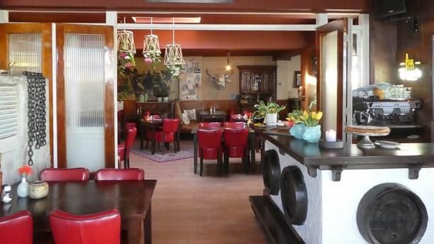 San Blas Restaurant
