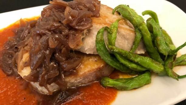 Xiri Donosti Sugerencia del chef