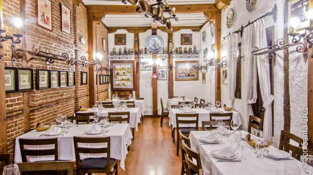Bocaito Sala principal