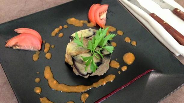 Restaurant la table du povre yves toulouse 31000 - La table du comtat seguret 84 ...
