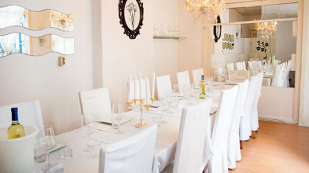 Grieks Restaurant en Eetcafé Athene Restaurant