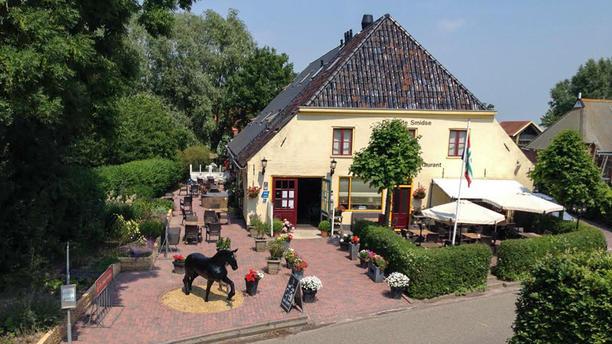 Restaurant De Oude Smidse Restaurant