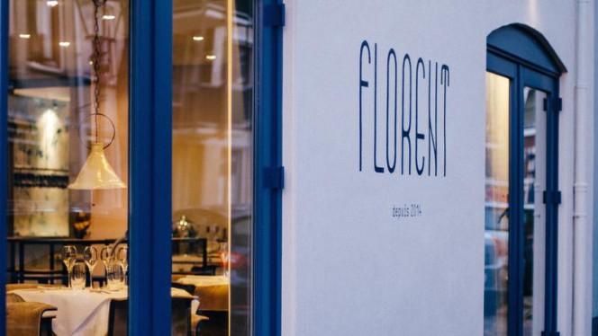 Exterieur - Florent, Utrecht