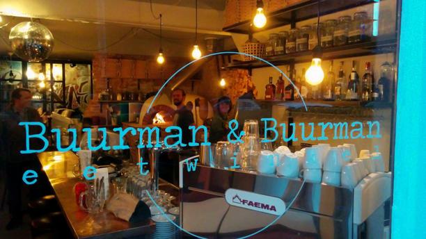 Buurman & Buurman Restaurant
