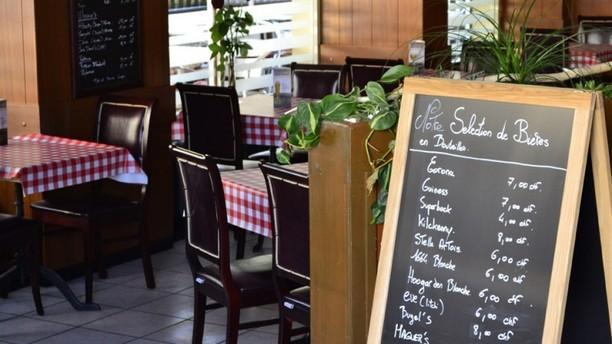 Café des Tramways Ardoise