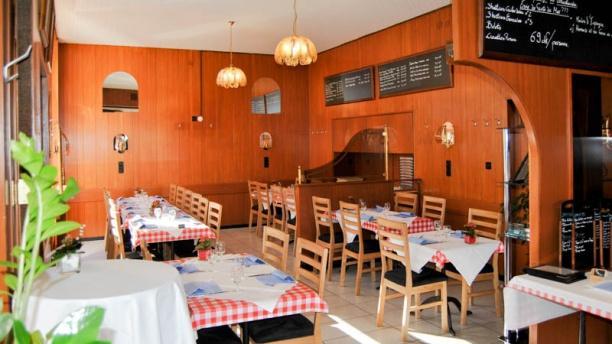 Café des Tramways Vue salle