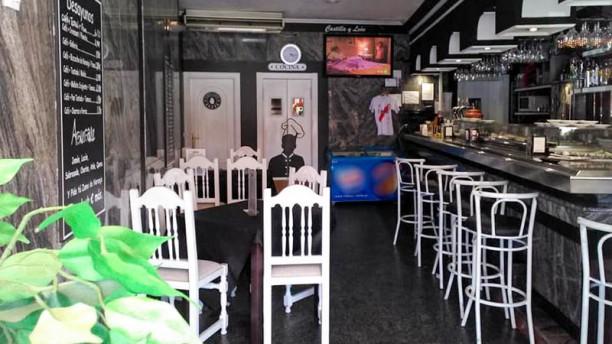 Terrazas Del Manzanares In Madrid Restaurant Reviews Menu