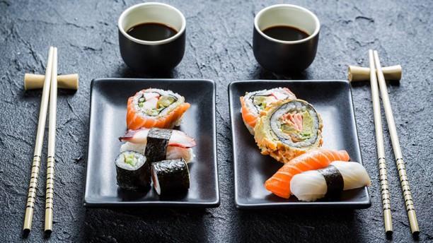 I-sushi Mirano Suggerimento dello chef
