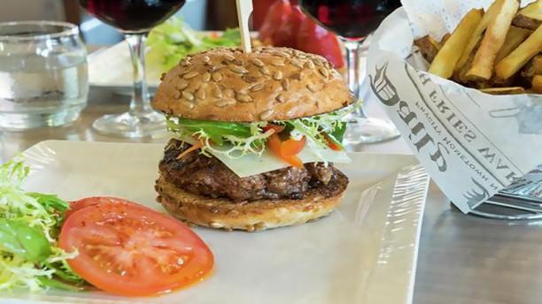 Amarys Hotel Restaurant Suggestion du chef