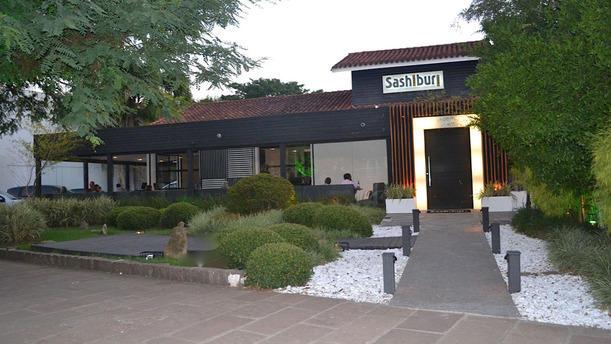 Sashiburi Zona Sul Sashiburi Zona Sul