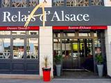 Les relais d'Alsace
