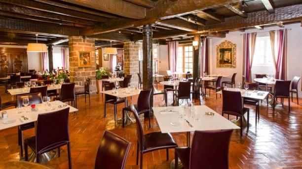 Ithurria restaurant la place 64250 itxassou adresse for Restaurant itxassou