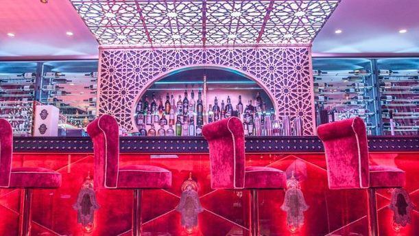 Baroush Bar