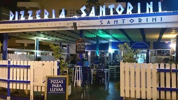 Santorini Santorini