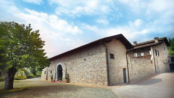 Antica Cascina San Zago Entrata