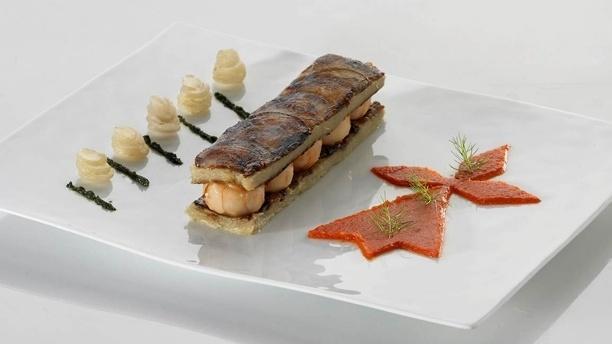 restaurant l 39 armen brest 29200 avis menu et prix. Black Bedroom Furniture Sets. Home Design Ideas
