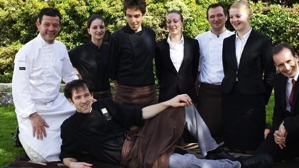 L'Armen L'équipe du restaurant