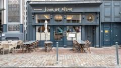 Jour de Pêche - Restaurant - Lille