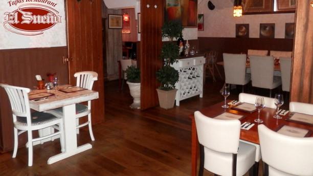 El Sueño restaurant