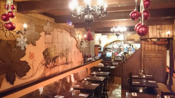 Argentinos Het restaurant