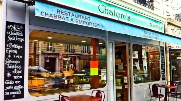 Chalom's