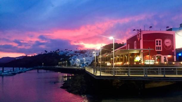 Casa Roja - Puerto del Carmen Terraza