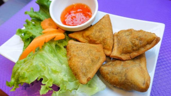 Saveurs d'Asie - Restaurant - Vénissieux