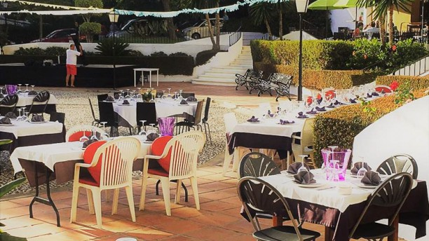 Teo In Marbella Restaurant Reviews Menu And Prices Thefork
