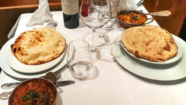Restaurant Le Comptoir De Linde à Angers 49100 Menu Avis Prix