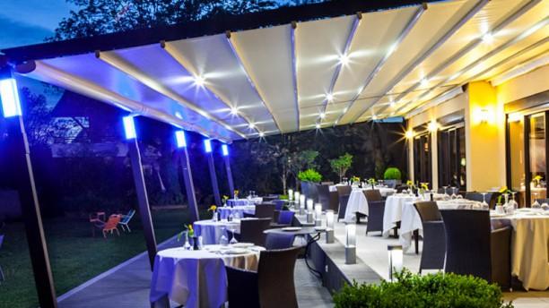 Hôtel Restaurant Baud Terrasse