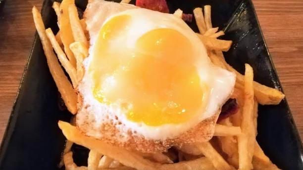 BimBim American Burger Sugerencia del chef