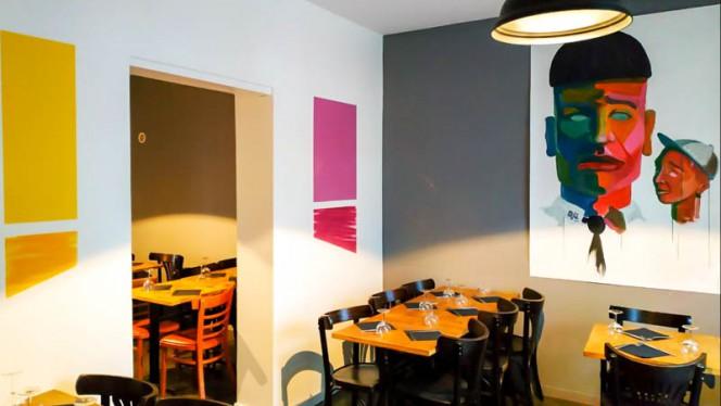 La Bicoq' - Restaurant - Montreuil
