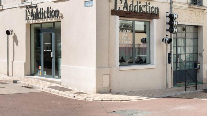 L'Addiction - Restaurant - Saint-Avertin
