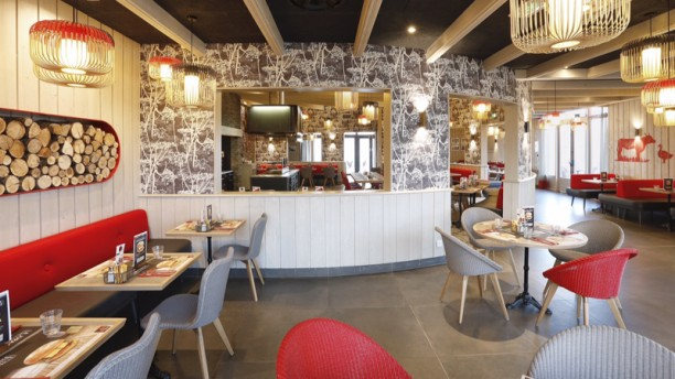 restaurant courtepaille lac de viry ch tillon grigny 40 avis prix r servation. Black Bedroom Furniture Sets. Home Design Ideas