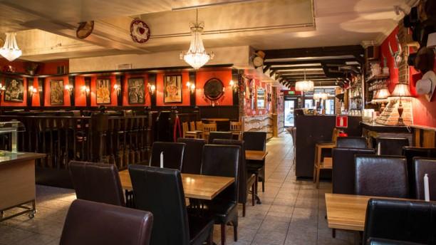 Restaurant Dollys kök och bar à Stockholm - Menu, avis, prix et ...