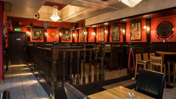 Rott Kok Och Bar