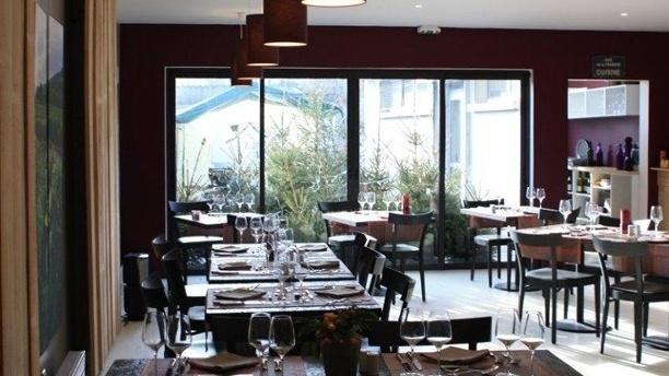 Restaurant Choses Promises Saint Maur Des Fosses