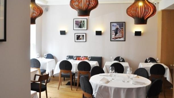 Restaurant le dodin paris 75017 arc de triomphe - Auberge dab porte maillot restaurant ...