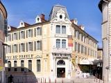 """""""La Grande Salle"""" de l'Hôtel de France"""