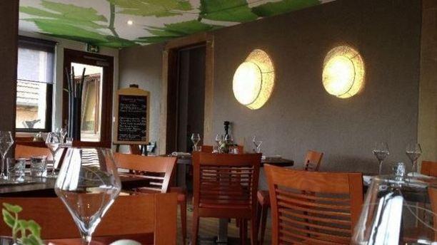Am Lindeplatzel Restaurant