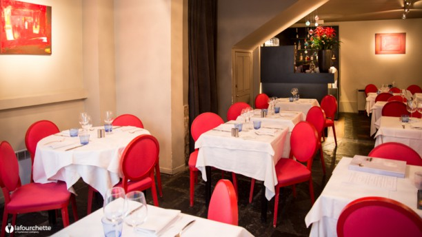 N 39 Autre Monde In Lille Restaurant Reviews Menu And
