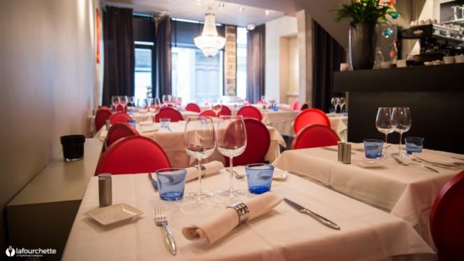 N'Autre Monde - Restaurant - Lille