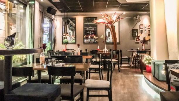 Restaurante La Roneria