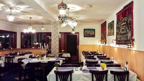 Harput Het restaurant