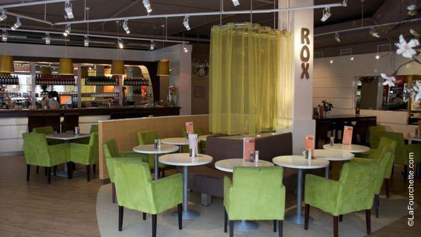 Grand-Café Rox Binnen