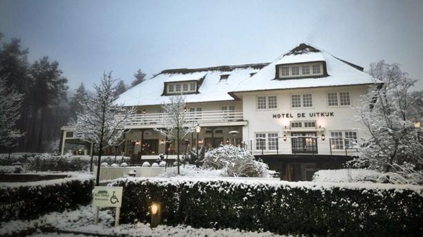 Landgoed De Uitkijk Winter
