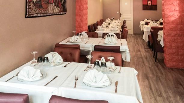restaurant toile du kashmir la garenne colombes 92250 menu avis prix et r servation. Black Bedroom Furniture Sets. Home Design Ideas