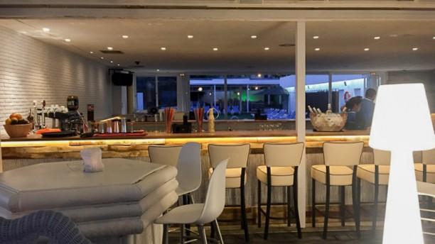 Restaurant 777 club de mar pineda de mar avis menu et for Restaurant pineda de mar