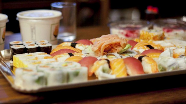 Southern Sushi Sushi