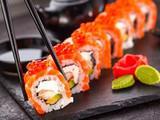 Krudo - Sushi & Salad